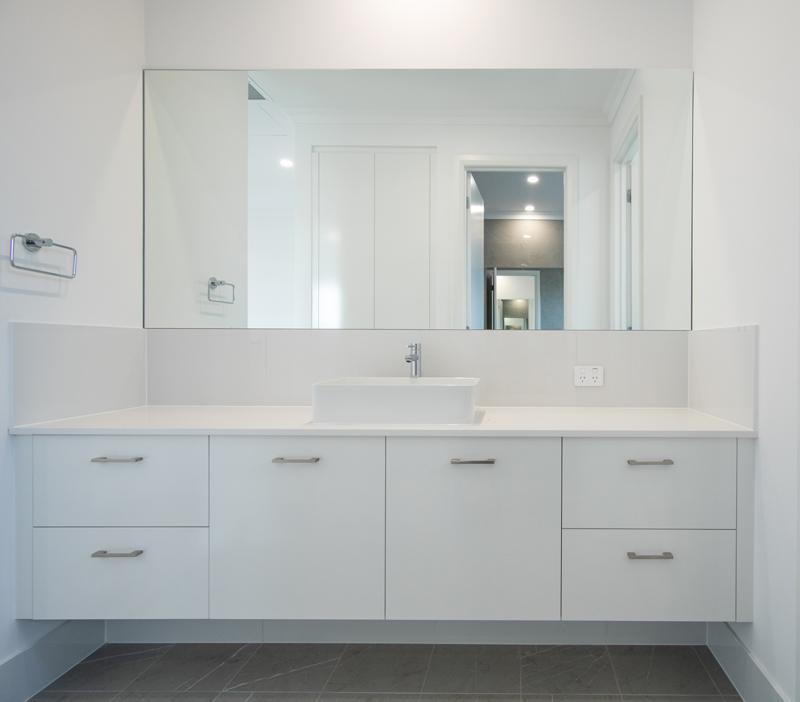 Normus Homes - George III Bathroom Vanity
