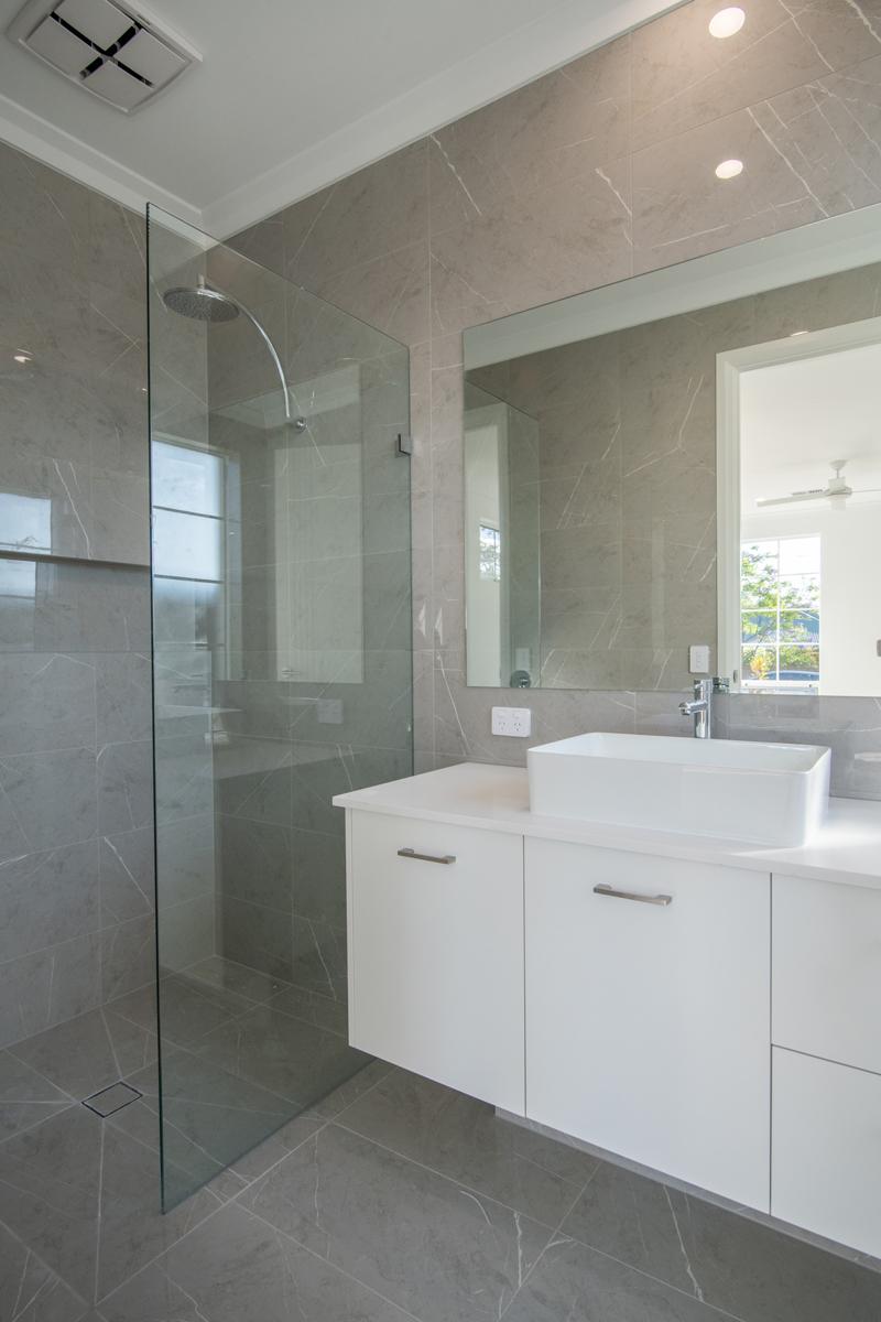 Normus Homes - George III Bathroom