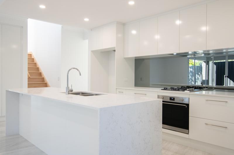 Normus Homes - George III Kitchen