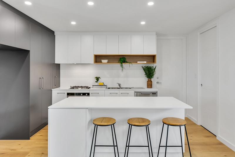 Normus Homes - Vine Kitchen