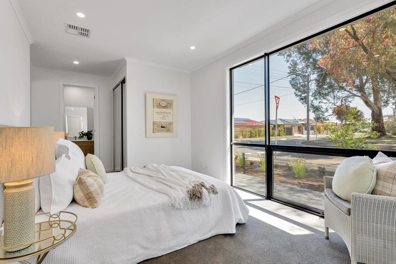 Normus Homes - Vine Bedroom