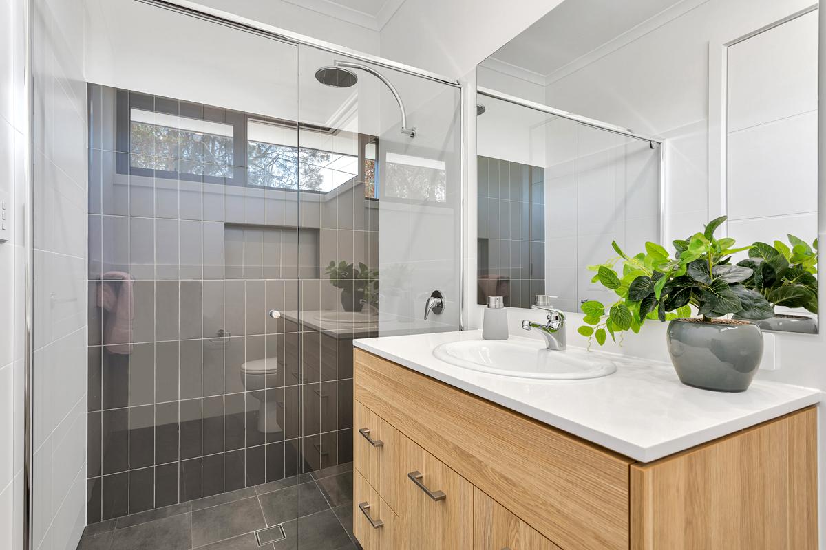 Normus Homes - Vine Bathroom