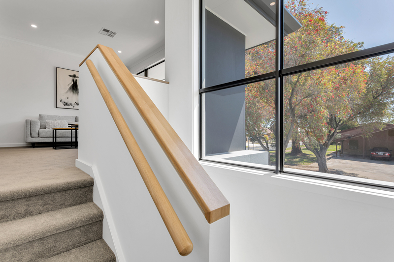 Normus Homes - Vine Staircase
