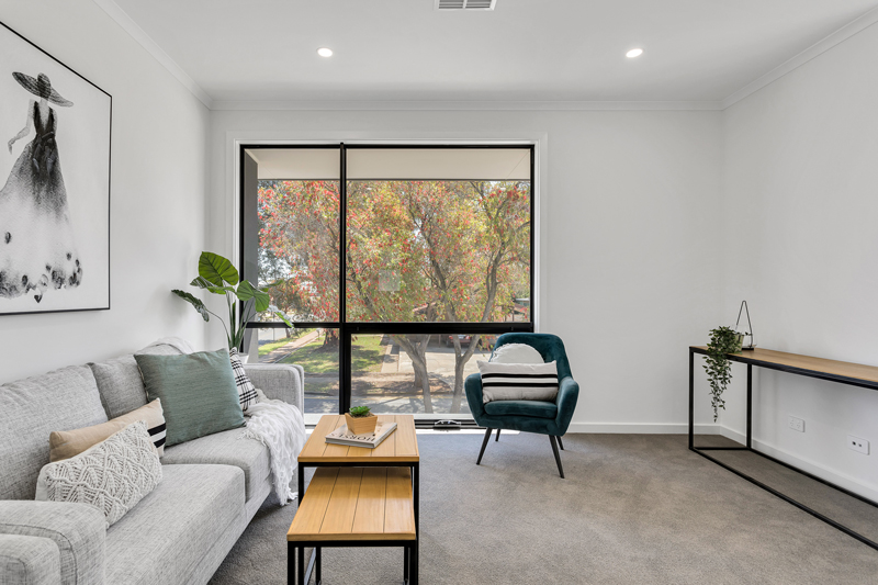 Normus Homes - Vine Lounge