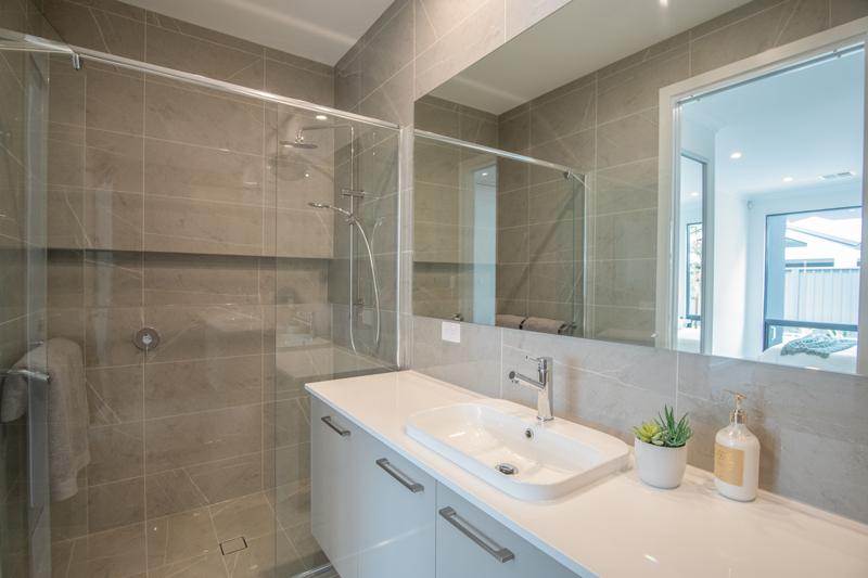 Normus Homes - Samuel III Bathroom
