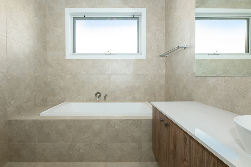 Normus Homes - George I Bath