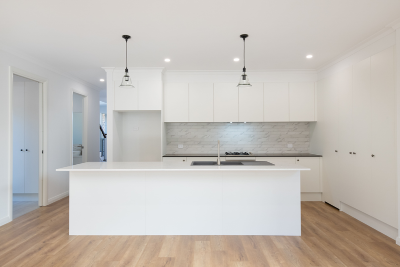 Normus Homes - George I Kitchen